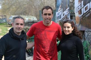 Adictos al Éxito con Nani Roma: La motivación de los campeones