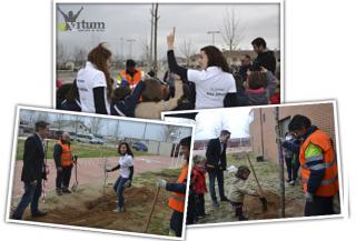 Adictos al Éxito con el medio ambiente. La importancia de concienciar a los niños sobre el cuidado del entorno.